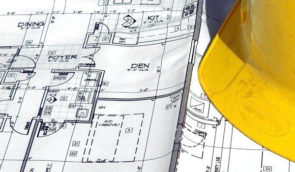 bouwkundige problemen oplossen in heel Nederland met bouwtekening